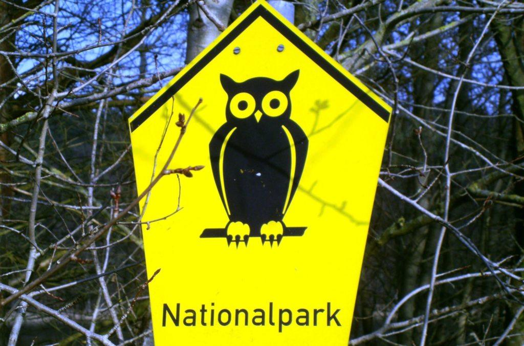 Ferienwohnung im Müritz Nationalpark mit eigenem S