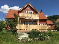 Holzferienhaus in G��weinstein - kleines Detailbild