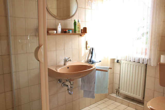 Privatzimmer Winfried R�hl, Doppelzimmer 1c