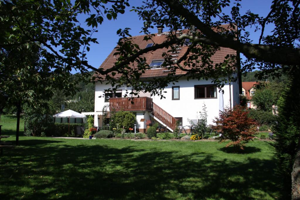 Privatzimmer Winfried Rühl, Doppelzimmer 2b