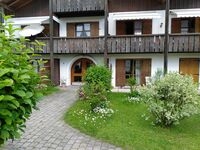 Kresenzerhof - Ferienwohnung Klingshirn in Mittenwald - kleines Detailbild