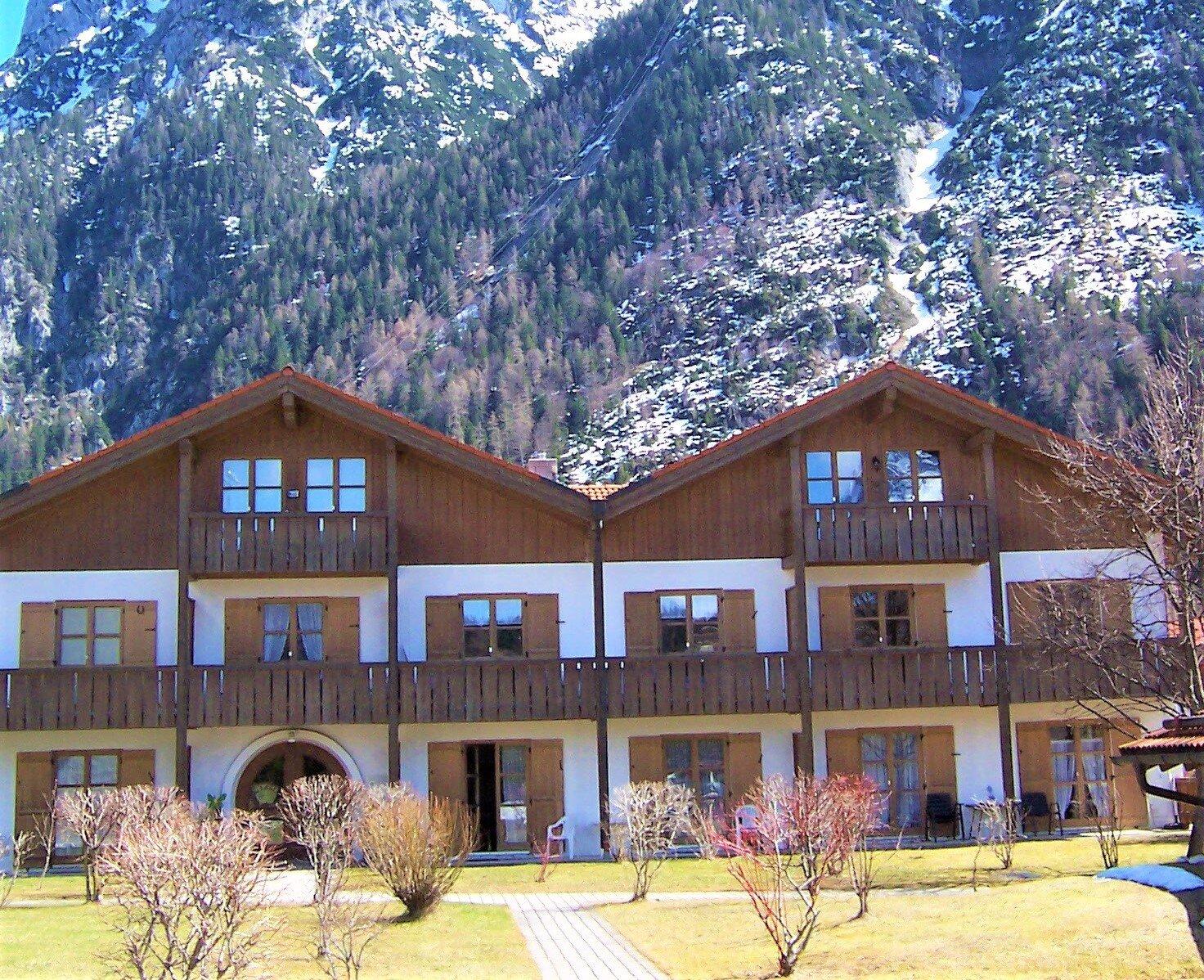 Ferienwohnung Klingshirn Kresenzerhof