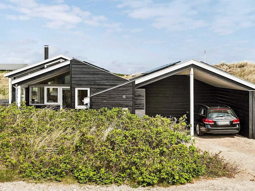 Zusatzbild Nr. 01 von Ferienhaus No. 65937 in Hirtshals