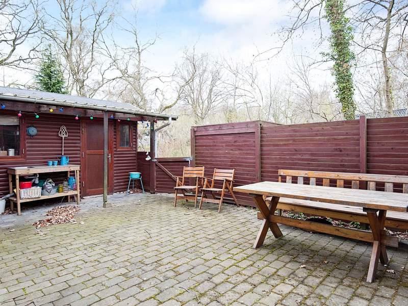 Umgebung von Ferienhaus No. 65964 in Glesborg