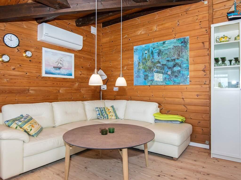 Zusatzbild Nr. 02 von Ferienhaus No. 65965 in Glesborg
