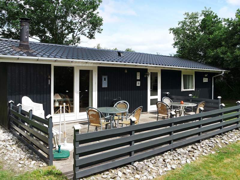 Detailbild von Ferienhaus No. 65966 in Hadsund