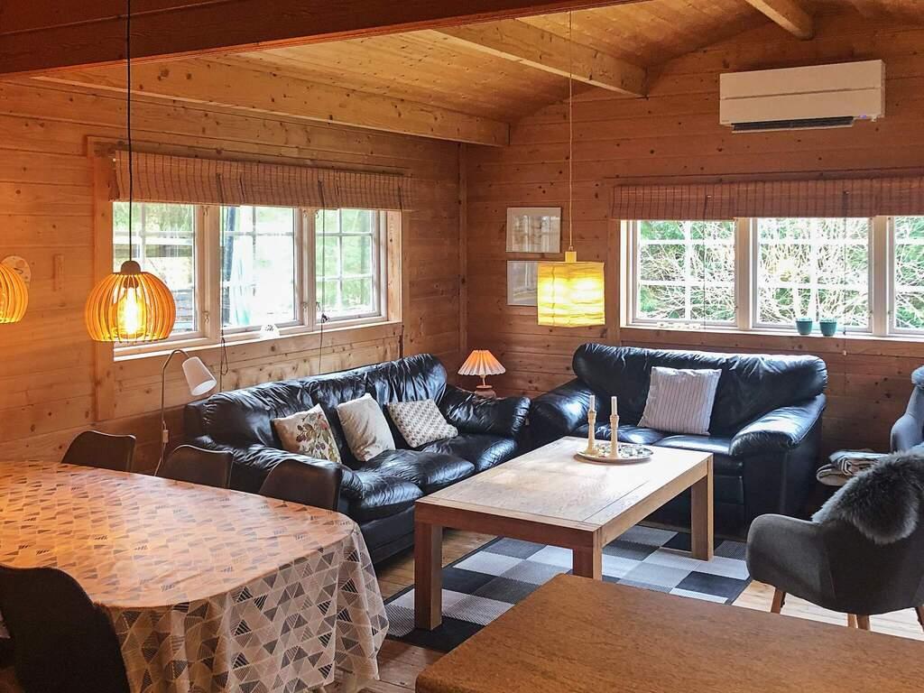 Zusatzbild Nr. 04 von Ferienhaus No. 65967 in Fårvang