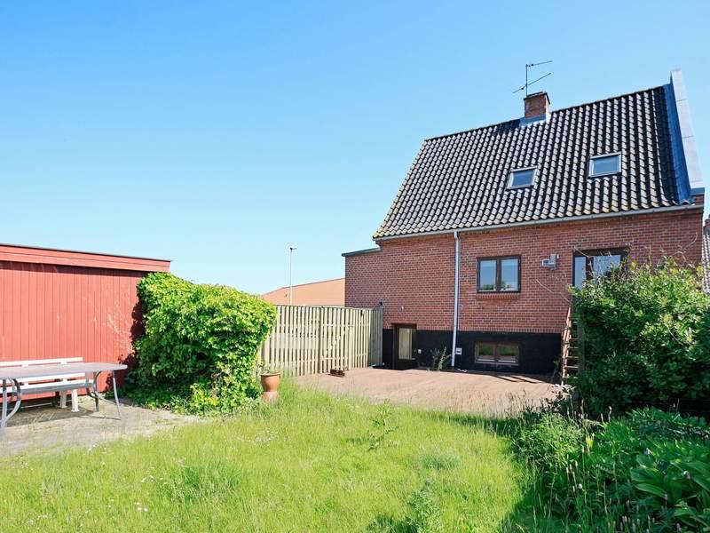 Detailbild von Ferienhaus No. 65970 in Thybor�n