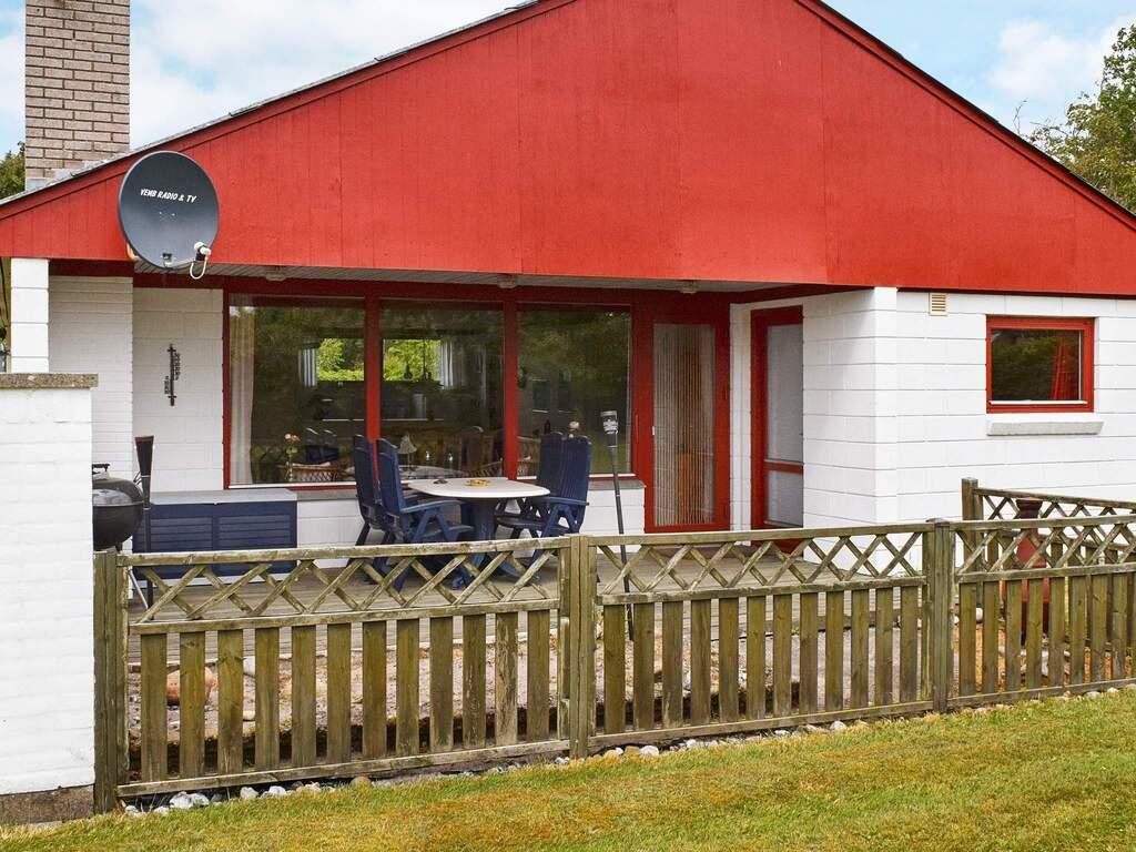 Umgebung von Ferienhaus No. 65972 in Ulfborg