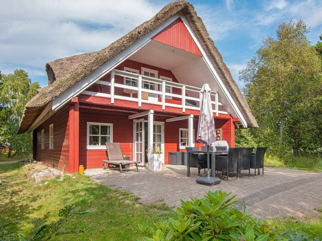Umgebung von Ferienhaus No. 65973 in Rømø