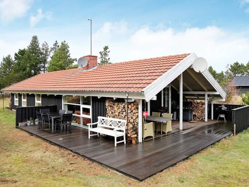 Zusatzbild Nr. 01 von Ferienhaus No. 65974 in Strandby