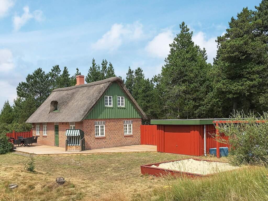 Detailbild von Ferienhaus No. 65975 in R�m�