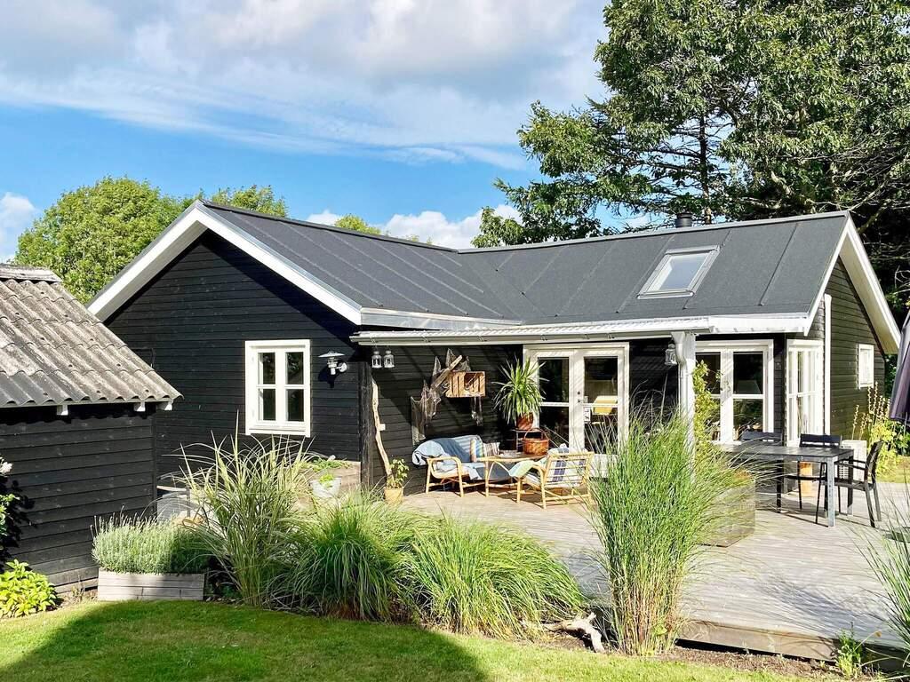 Detailbild von Ferienhaus No. 65986 in Hejls