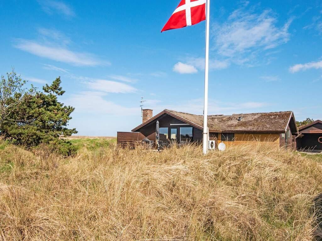 Umgebung von Ferienhaus No. 66015 in R�m�