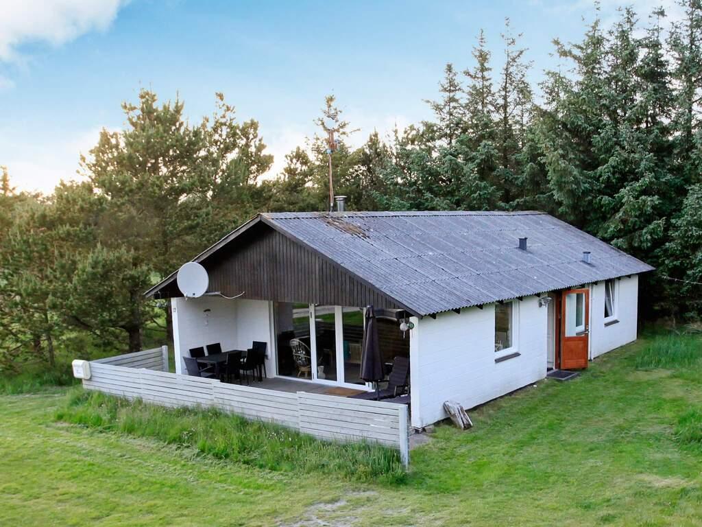 Detailbild von Ferienhaus No. 66028 in Snedsted