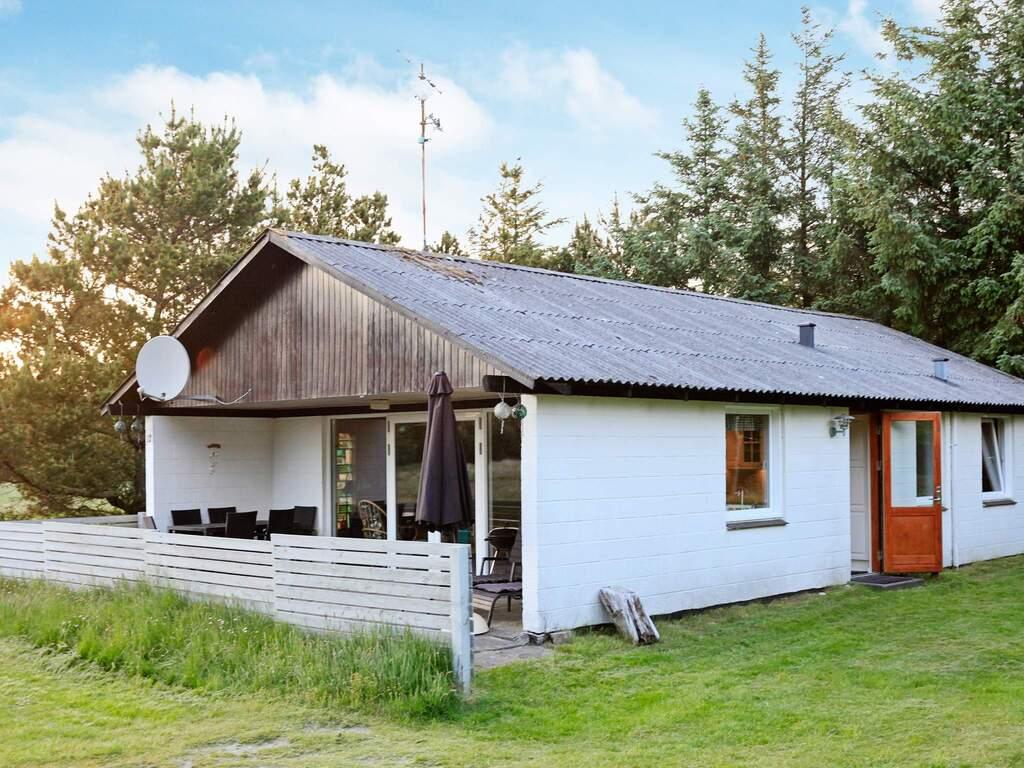 Umgebung von Ferienhaus No. 66028 in Snedsted
