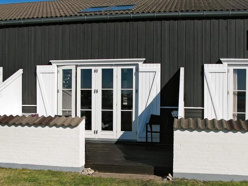 Detailbild von Ferienhaus No. 66040 in Vestervig
