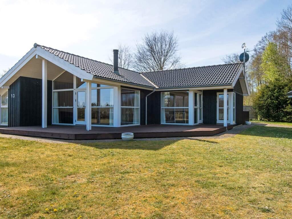 Detailbild von Ferienhaus No. 66058 in Allingåbro