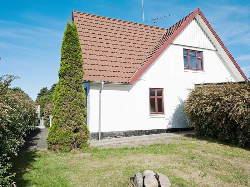 Umgebung von Ferienhaus No. 66068 in Glesborg