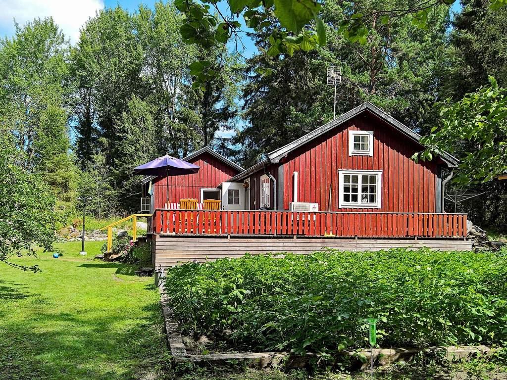 Zusatzbild Nr. 05 von Ferienhaus No. 66094 in Väddö