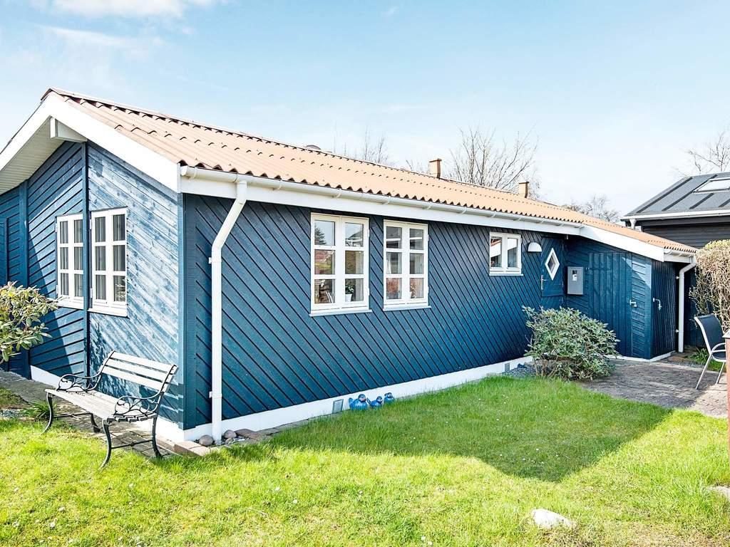 Detailbild von Ferienhaus No. 66289 in Juelsminde