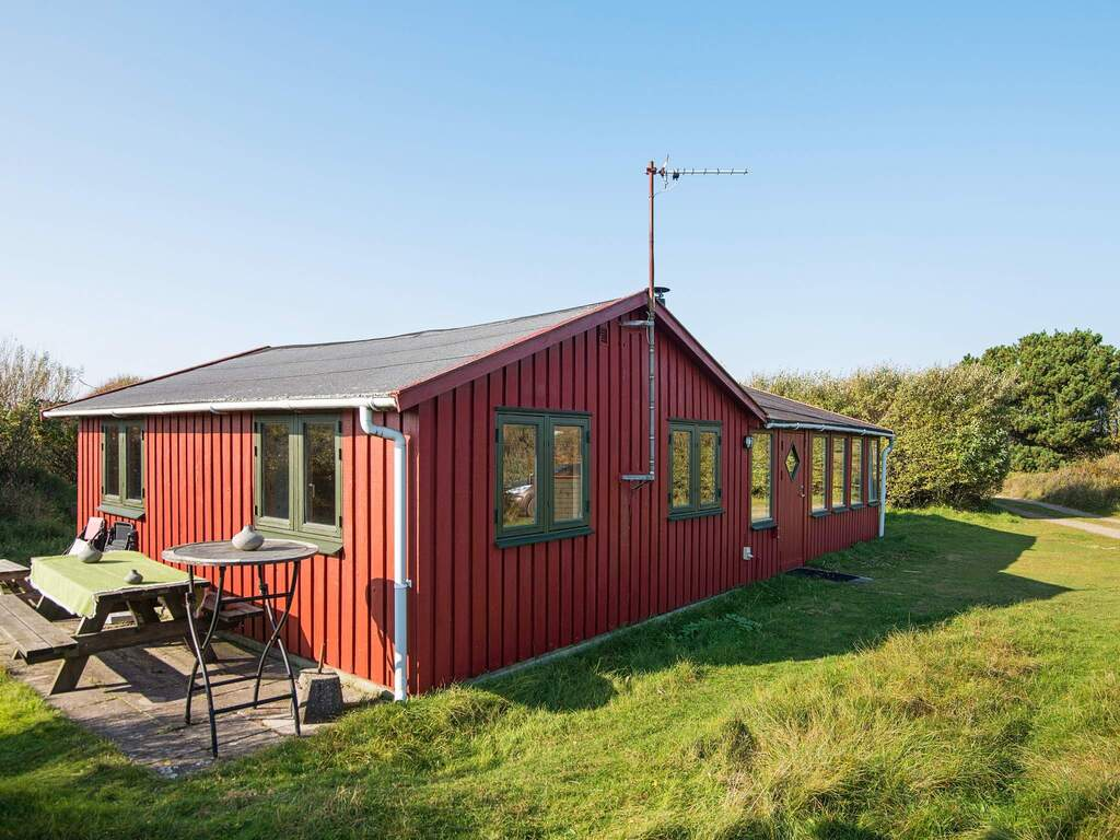 Umgebung von Ferienhaus No. 66294 in Fanø