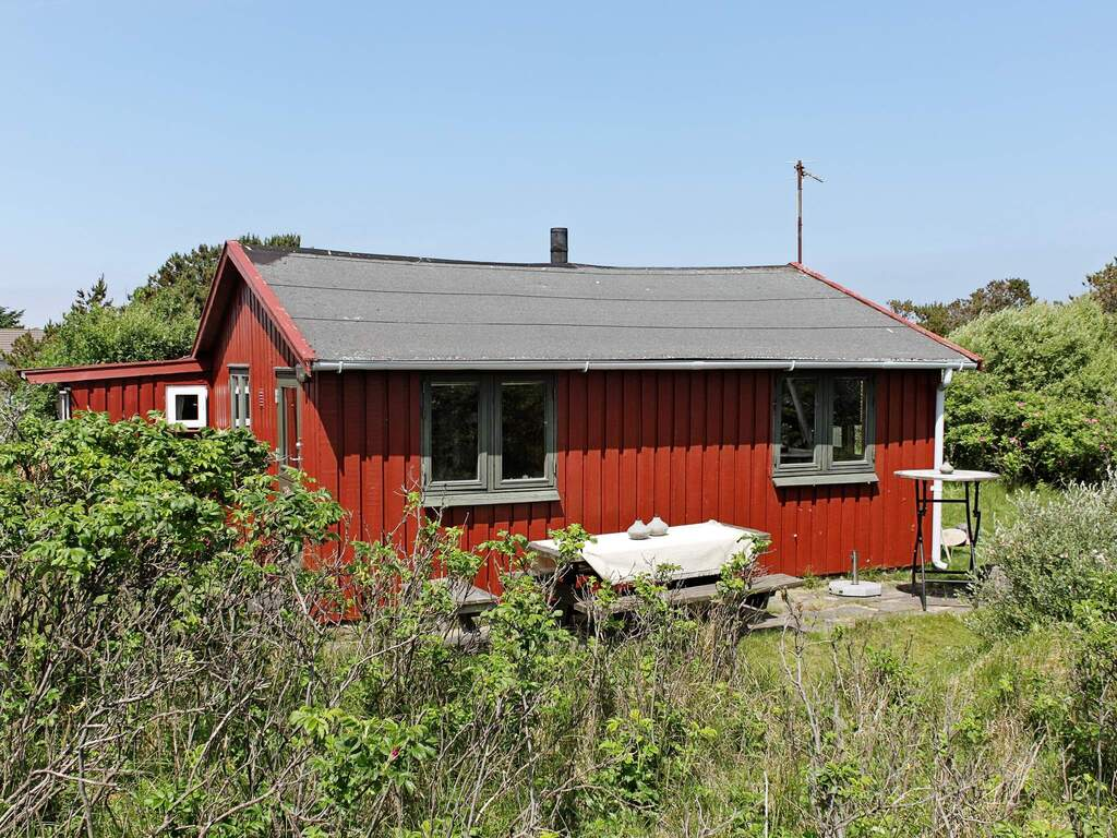 Zusatzbild Nr. 01 von Ferienhaus No. 66294 in Fanø