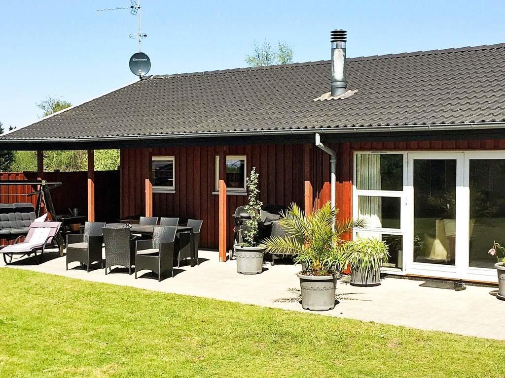 Detailbild von Ferienhaus No. 66298 in Glesborg