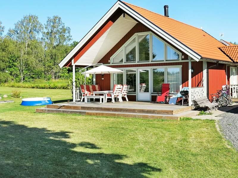 Zusatzbild Nr. 01 von Ferienhaus No. 66324 in Väddö