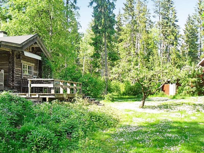 Umgebung von Ferienhaus No. 67253 in V�dd�