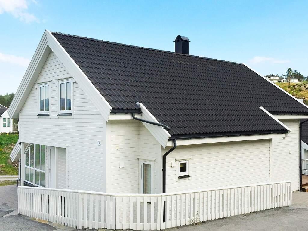 Detailbild von Ferienhaus No. 67276 in Auklandshamn
