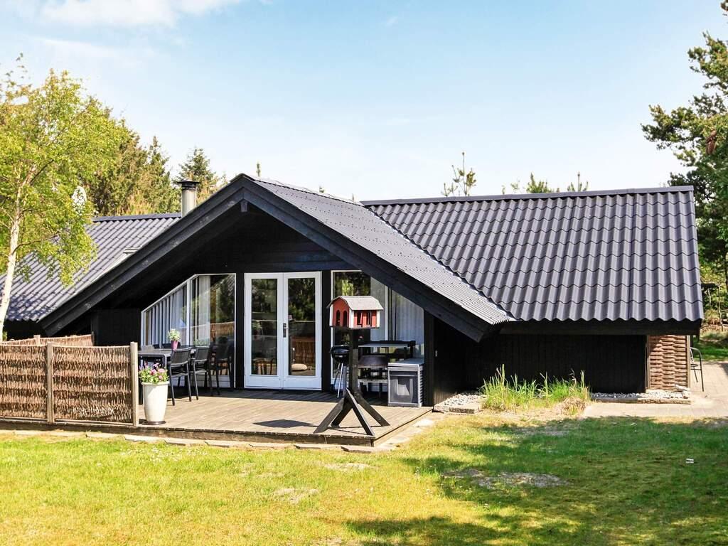 Detailbild von Ferienhaus No. 67296 in Saltum