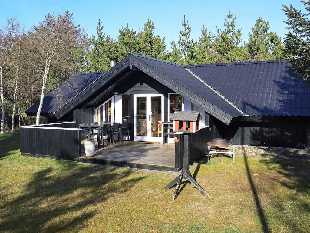 Zusatzbild Nr. 02 von Ferienhaus No. 67296 in Saltum