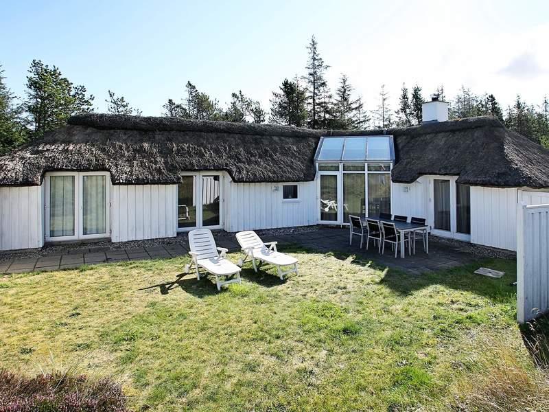 Umgebung von Ferienhaus No. 93885 in Fjerritslev