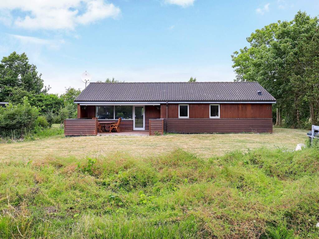 Zusatzbild Nr. 06 von Ferienhaus No. 26940 in Dannemare