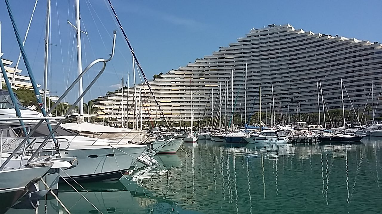 Zusatzbild Nr. 03 von Residence L' Amiral - Ferienwohnung C 74