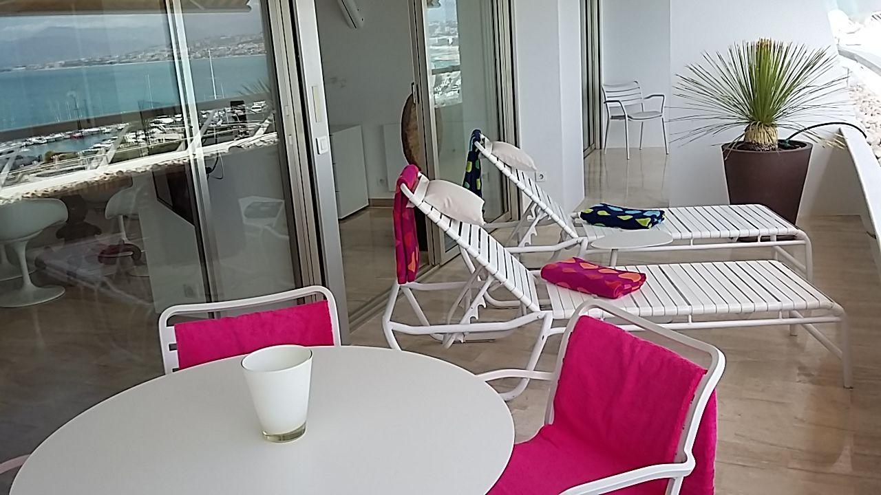 Zusatzbild Nr. 07 von Residence L' Amiral - Ferienwohnung C 74