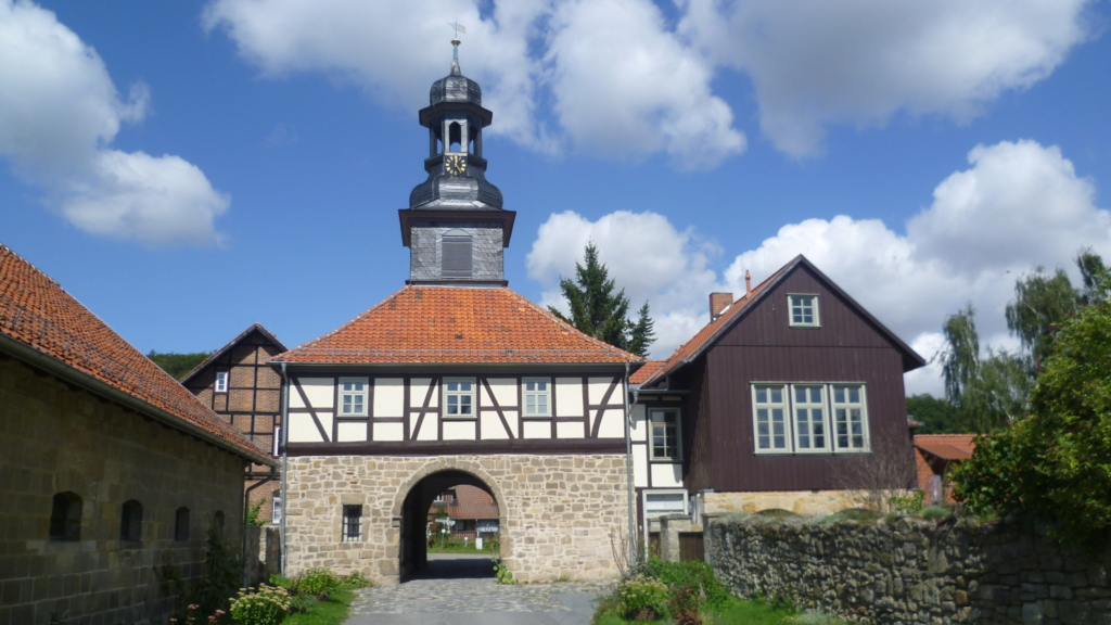 Ferienhaus Jendral