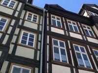 Ferienwohnung Marktstraße 11, Ferienwohnung Marktstraße 11 1.OG in Quedlinburg - kleines Detailbild