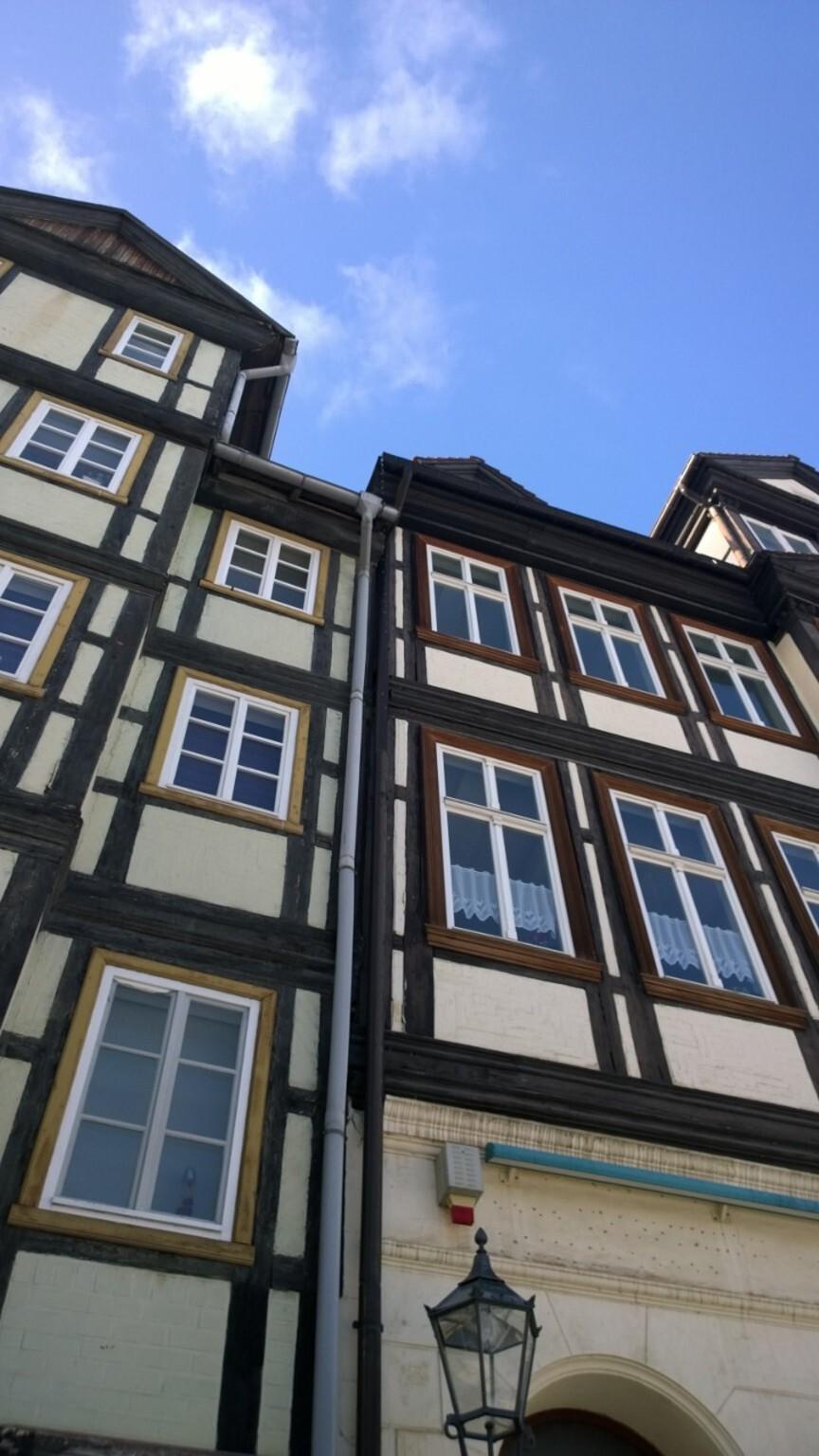 Ferienwohnung Marktstraße 11