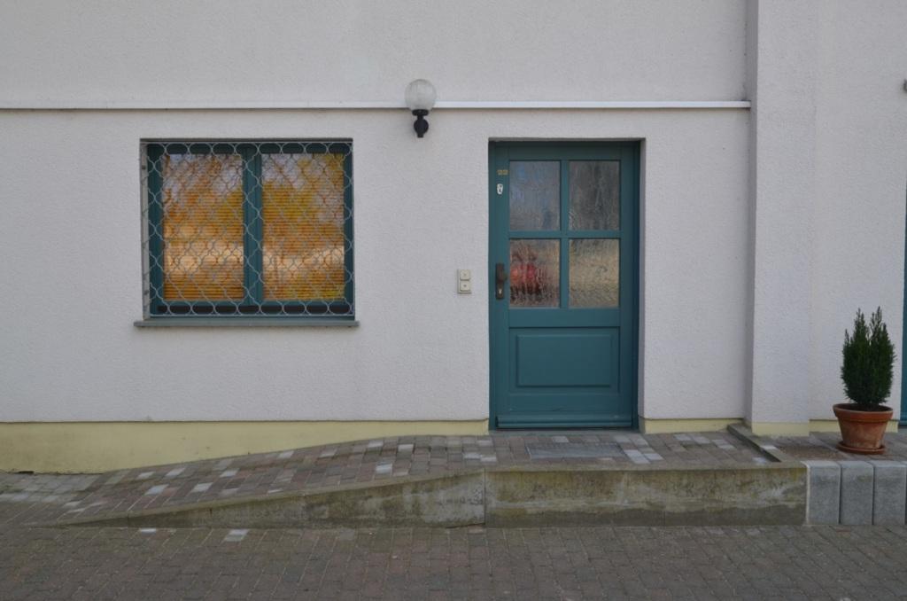 Ferienwohnung Koje 22 am Hafen Karlshagen, Koje 22