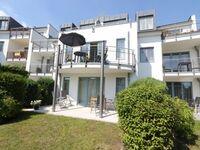 'Residenz-Bellevue' Komfort-Ferienwohnungen, Whg.14, 5 Sterne, 2.OG, 2-Zimmer, Zinnowitz in Zinnowitz (Seebad) - kleines Detailbild