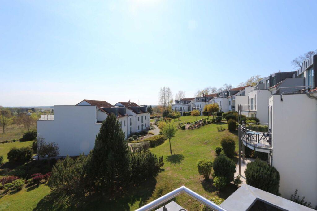 'Residenz-Bellevue' Komfort-Ferienwohnungen, Whg.