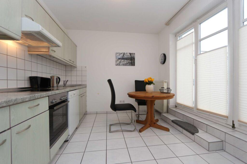 'Residenz-Bellevue' Komfort-Ferienwohnungen, Whg.1