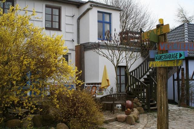 Ferienwohnungen Jungbrunnen F 547, 2-R-Whg. 'Unner
