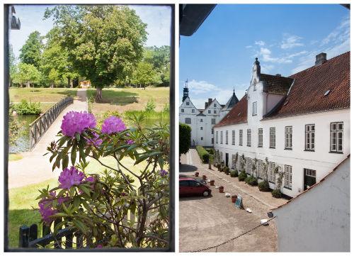Zusatzbild Nr. 13 von Ferienwohnung Schlossblick
