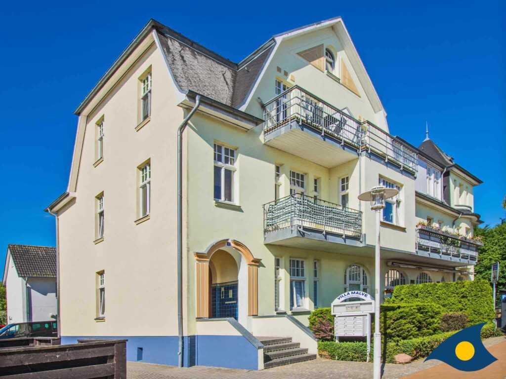 Villa Malve Wohnung 06, VMa 06