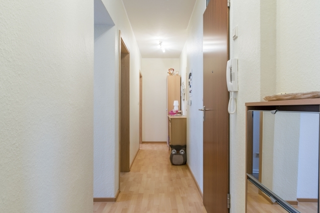 2 Zimmer Apartment | ID 4420, apartment