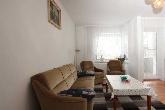 2 Zimmer Apartment | ID 5461, apartment