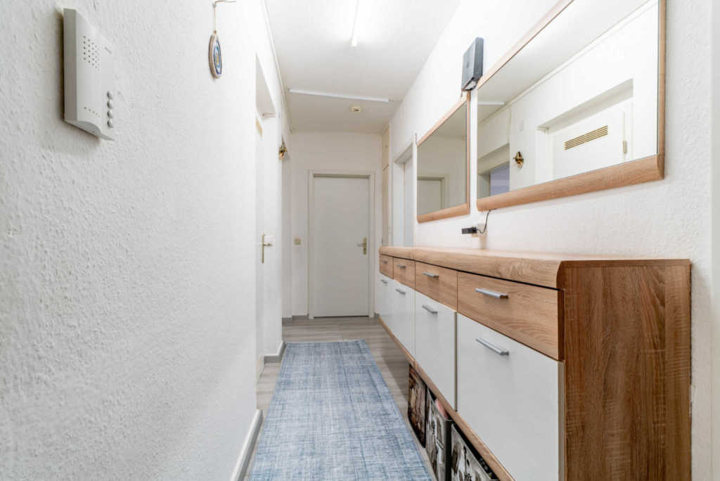 4 Zimmer Apartment | ID 5428, apartment